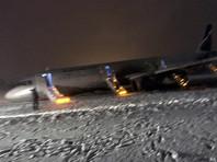 Авиакомпании перенесли все рейсы из закрытого после аварии аэропорта Калининграда