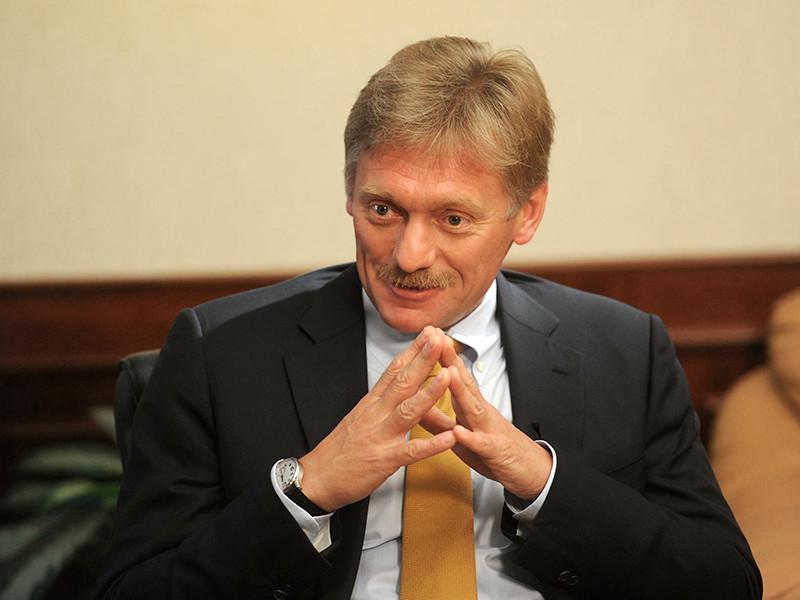 Песков опроверг слухи о том, что Пинчук - прокремлевский кандидат в президенты Украины