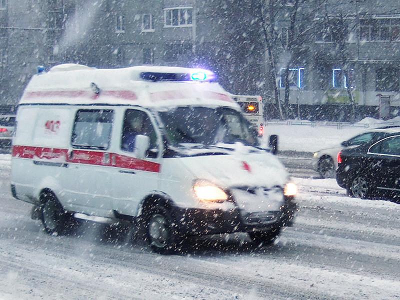 На Камчатке мужчина не дождался скорой, которую задержал автохам, и скончался