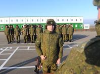 Россия допустила украинских военных экспертов в Ростовскую область