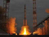 """По словам Рогозина, пуски ракет-носителей """"Протон-М"""" возобновятся через 3,5 месяца"""