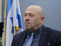 Новый посол Израиля в Москве Гарри Корен, родившийся в СССР, дал свое первое интервью в новой должности