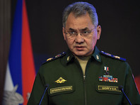 Минобороны увеличит военный контингент на юге России из-за ситуации на Украине