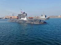 Ремонт лодки и ходовые испытания завершились в 2016 году
