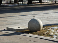"""""""Путешествующие"""" саратовские шары обнаружились и в Кисловодске"""