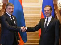 Россия и Армения договорились о взаимных поездках граждан по внутренним паспортам