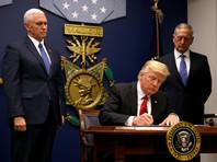 Указ Трампа об иммигрантах повлиял на правила выдачи американских виз россиянам