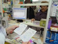 Минфин поддержал рецептурную продажу спиртосодержащих лекарств