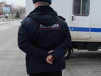 Одного из участников схода в поддержку политзаключенных оставили на ночь в отделении полиции