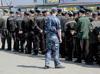 Во ФСИН предложили увеличить число мест заключения из-за переполненности колоний