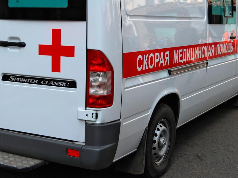 В Красноярске после распития алкогольного коктейля скончались четыре человека