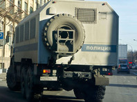 На Ставрополье перевозивший заключенных автозак попал под фуру
