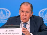 Лавров рассказал, как США пытались подкупить дипломата и что полученные деньги были израсходованы на благо России