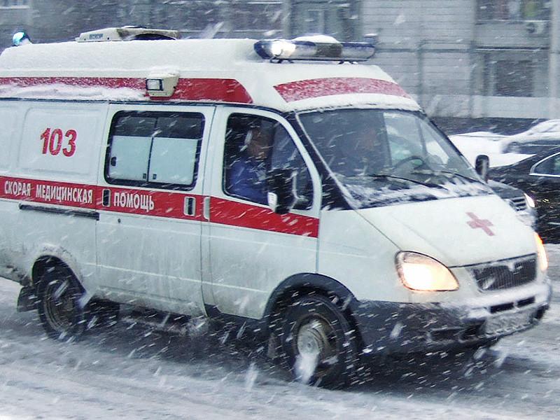 В Комсомольске-на-Амуре трехлетний мальчик, сломавший бедра при падении с лестницы, попал к медикам лишь через несколько дней, в отношении матери ребенка заведено уголовное дело