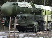 """""""Композиция этой ядерной составляющей в США и у нас в стране разная. И поэтому какие-то симметричные сокращения здесь абсолютно недопустимы и неуместны. Они могут привести к нарушению того, что является основополагающим моментом, - это ядерный паритет"""", - заявил Дмитрий Песков"""