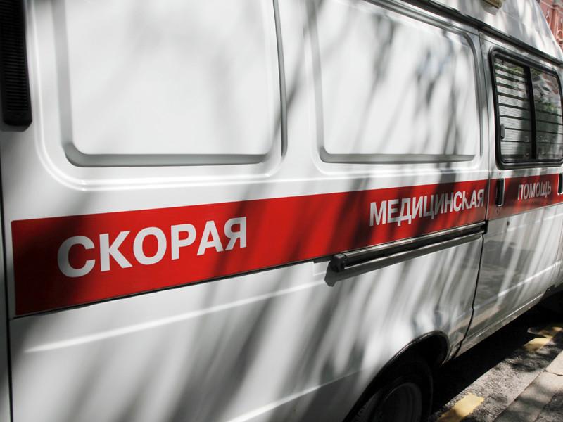 """В Петербурге завели дело после драки медиков с бурятами, которых якобы обозвали """"чурбанами"""""""