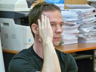 """Дадин - единственный в России активист, осужденный по статье о """"неоднократном нарушении правил проведения публичных мероприятий"""". В декабре 2015 года суд приговорил его к трем годам лишения свободы"""