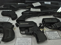 Росгвардия предложила запретить продажу травматического оружия на территории РФ