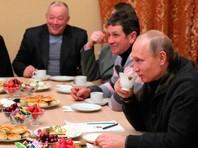 Путин пообещал рыбакам, что нынешний год будет лучше 2016