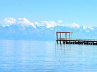 РФ будет эксплуатировать узел связи на площади 811,2 гектара и испытательную базу с участком в акватории озера Иссык-Куль