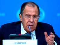 МИД РФ рассказал о силовой конфронтации на Балканах из-за новых европейских ценностей, навязываемых Западом