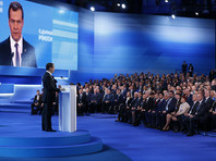 Медведев призвал не ждать скорой отмены санкций