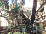В Пензе на ТЭЦ произошел мощный взрыв: погиб один человек