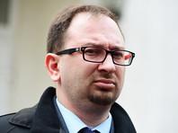 ФСБ задержала в Крыму адвоката Полозова