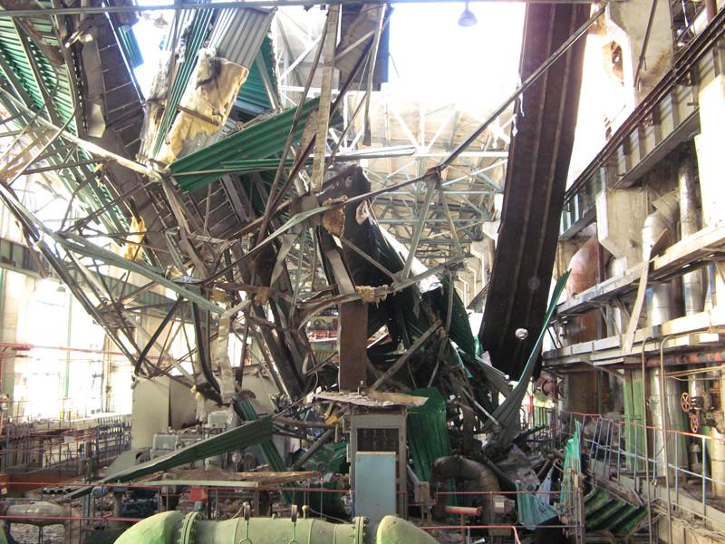В Пензе в четверг, 26 января, прогремел взрыв на теплоэлектроцентрали (ТЭЦ). Погиб рабочий