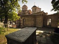 Министр культуры Крыма Арина Новосельская заявила, что Керчь имеет право претендовать на звание самого древнего города России