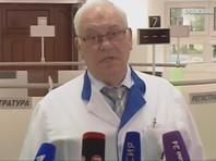 Бывший главврач 62-й больницы подал в суд на мэрию из-за отставки
