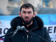 """Соратник Кадырова призвал """"вырвать язык"""" собаке, напоминающей главреда """"Кавказского узла"""""""