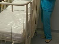 В Новосибирске уволена няня, привязавшая младенца к больничной койке, чтобы уйти пораньше