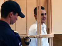 "Угонщику раритетной ""Чайки"" Генпрокуратуры дали 3,5 года колонии"