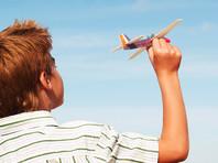 Закон обяжет регистрировать как беспилотники детские модели самолетов на радиоуправлении
