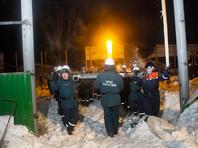 В Новосибирской области из-за гибели двух человек при обрушении крыши задержан глава конного клуба