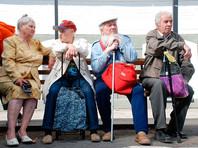 """Министерство здравоохранения РФ скорректировало прогноз по показателям """"общей смертности"""" населения к 2020 году: она будет расти за счет увеличения доли людей, старше трудоспособного возраста"""
