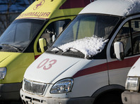 В Башкирии умер ребенок, разбивший голову на ледовой горке