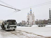 В Хабаровском крае аномально холодная зима стала причиной гибели 49 человек