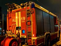 В МЧС рапортовали о резком спаде числа пожаров в новогоднюю ночь