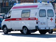 В Курске юноша погиб, пытаясь пройти по проводам между девятиэтажками