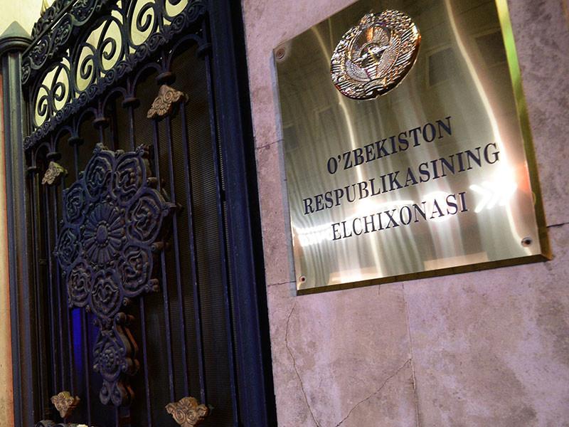 """Посольство Узбекистана надеется """"на днях"""" решить вопрос с изъятием ребенка у узбечки в Москве"""