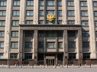 """Комиссия Госдумы по этике рассмотрит высказывания вице-спикера Толстого о """"выскочивших из-за черты оседлости"""""""
