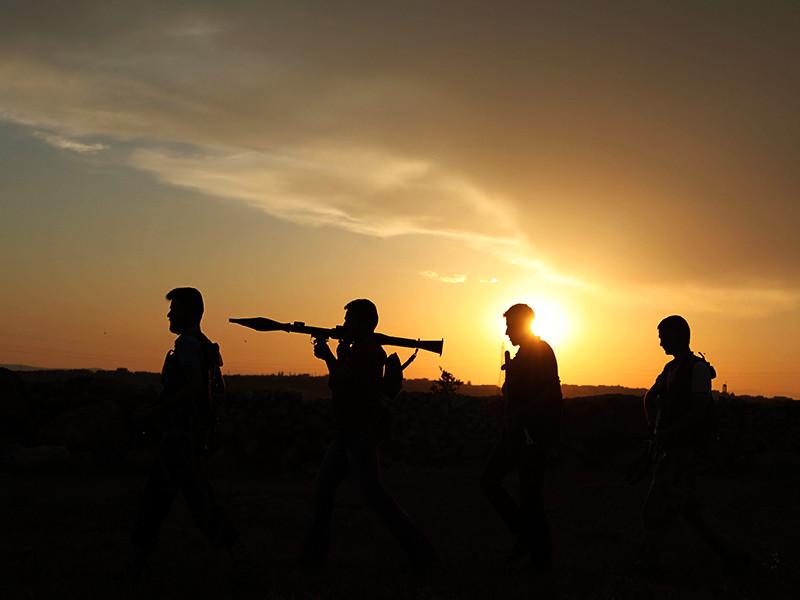 МВД Ингушетии начитало больше сотни выходцев из республики, уехавших за рубеж воевать за террористов