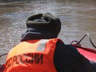 В Краснодарском крае спасатели вытащили из реки одного из пропавших детей
