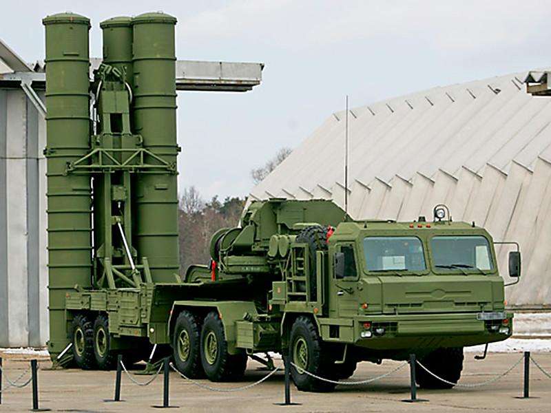 В Крым направят дополнительные системы С-400