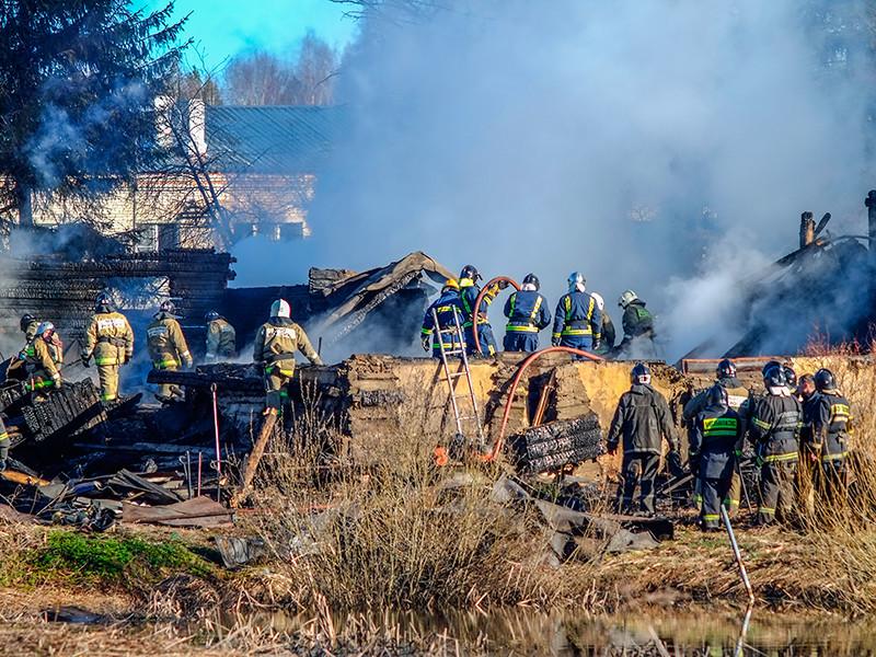 Мособлсуд подтвердил амнистирование врачей подмосковной психиатрической больницы по делу о пожаре, который в 2013 году унес жизни 38 человек