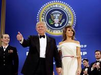 Инаугурация Трампа затмила для россиян все события последнего месяца