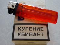 В 2008 году Россия присоединилась к разработанной Всемирной организацией здравоохранения Рамочной конвенции по борьбе против табака. После этого была принята национальная стратегия против потребления табака