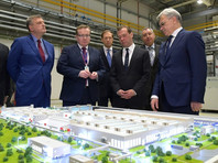 Медведев призвал бизнес раскошелиться на развитие среднего спецобразования